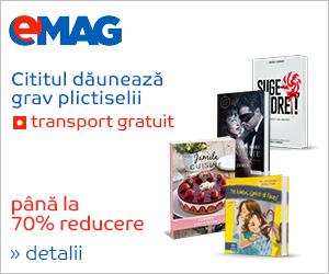 cărți cu preț redus cu transport gratis