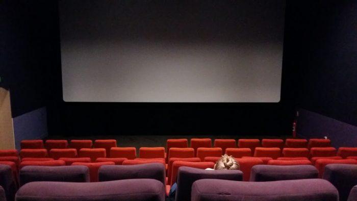 happy cinema liberty center