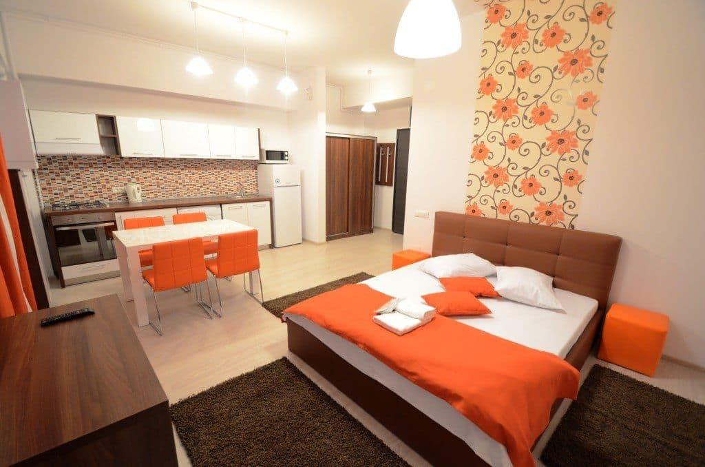 cazarea în regim hotelier