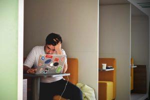 greșeli când cauți joburi online
