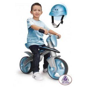 bicicleta fără pedale băieți