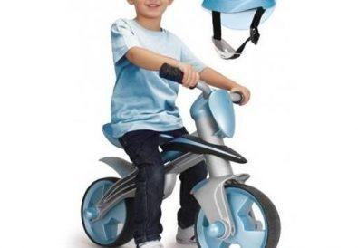 bicicletă fără pedale băieți