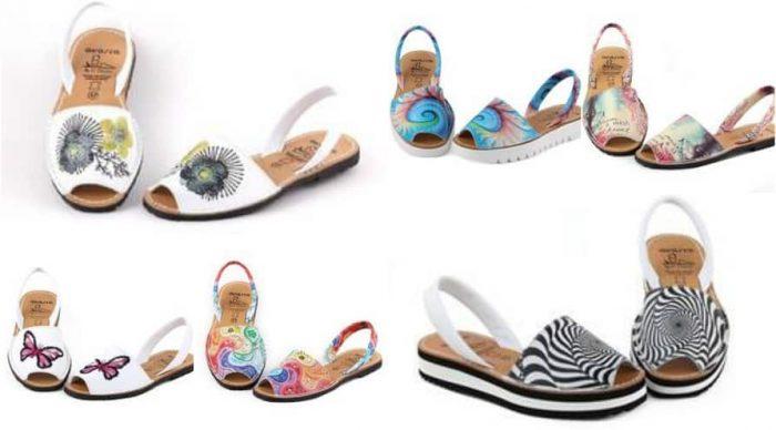 sandale avarca