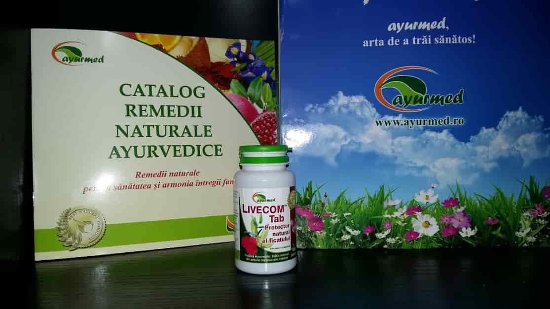 produs ficat plante indiene