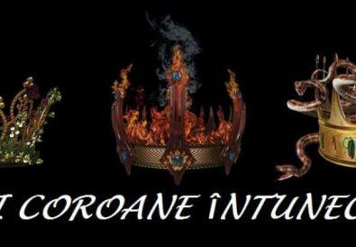 3 coroane intunecate