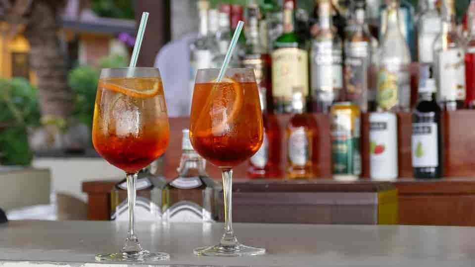 băuturi cocktailuri alcoolice