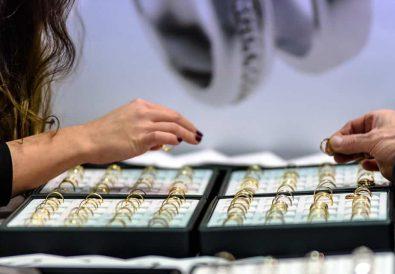 întreținerea bijuteriilor placate cu aur