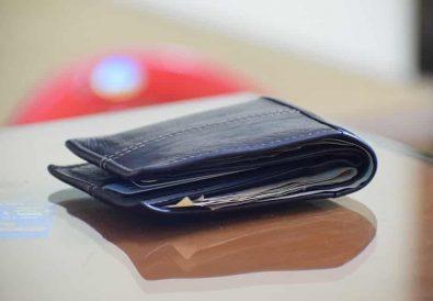 cum să alegi un portofel