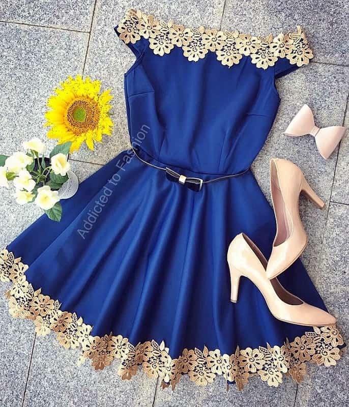 rochii elegante scurte