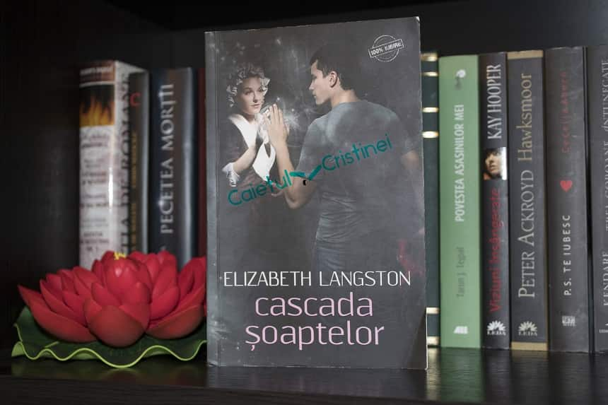 cascada soaptelor de elizabeth langston