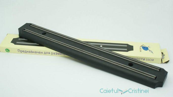 suport magnetic cutite