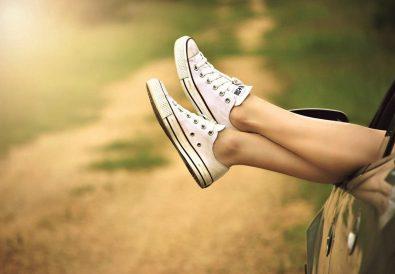 6 sfaturi pentru îmbunătățirea circulației la nivelul picioarelor