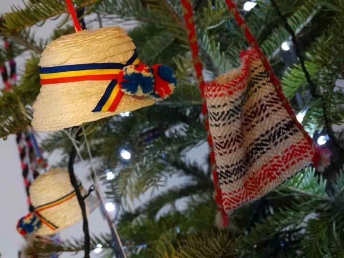 Crăciun în Maramureș