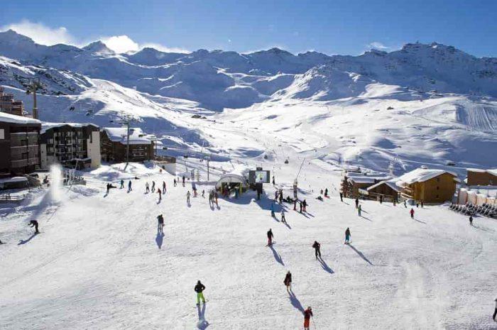 Crăciun de vis ski în Austria Tirol