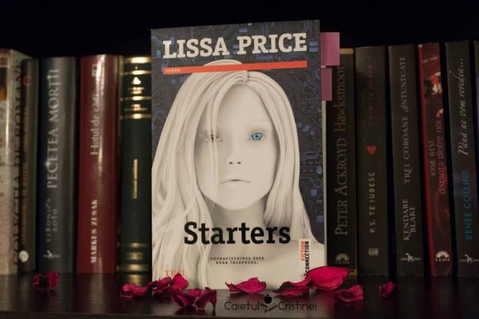 Starters de Lissa Price