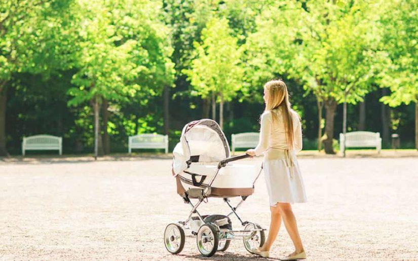 articole pentru copii cand iesi cu bebelusul in parc
