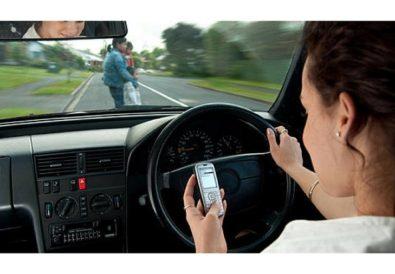 sfaturi utilizare telefon pentru a evita accidentele în trafic