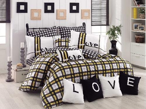 lenjerii de pat de calitate