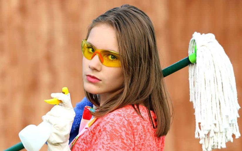 sfaturi pentru a termina mai repede treburile casnice
