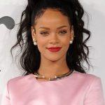 coafura Rihanna