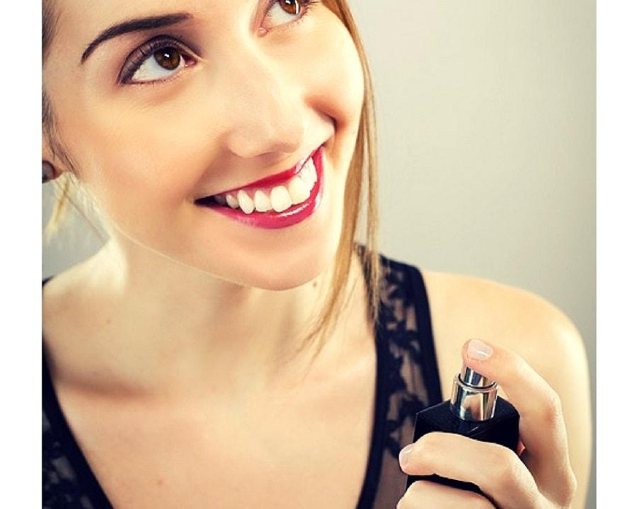 3 lucruri pe care trebuie să le știi despre Cum îți alegi parfumul