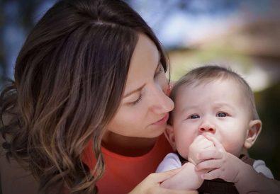 Adevărul de dincolo de minunea de a fi mamă