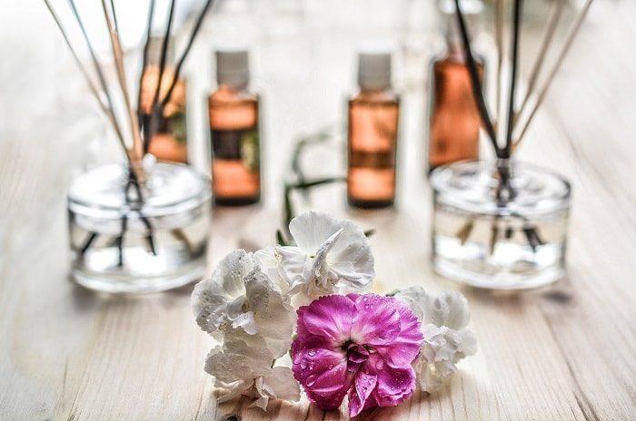 mix de parfumuri