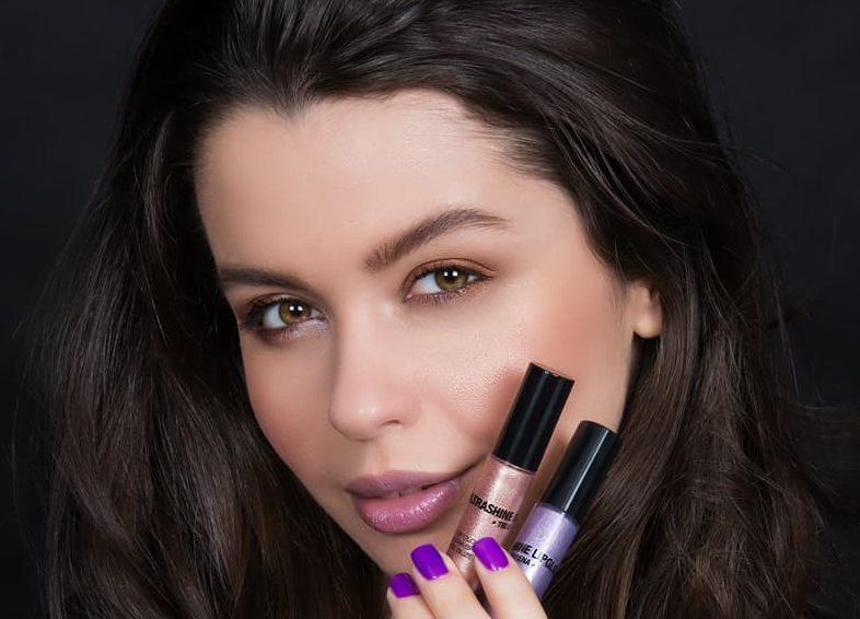 ultrashine lipgloss -melkior