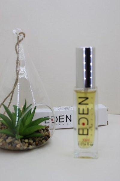 Parfum Vegan Eden Perfumes n° 405 în note similare cu La Vie Est Belle – Lancôme