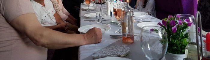 restaurant Casa Brândușa