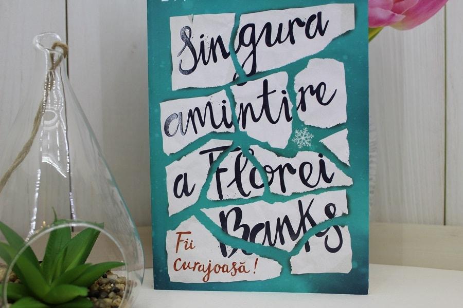 Singura amintire a Florei Banks