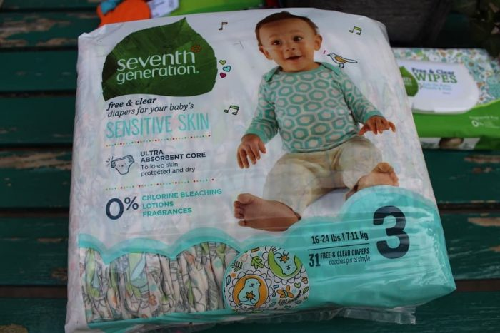scutece ecologice seventh generation