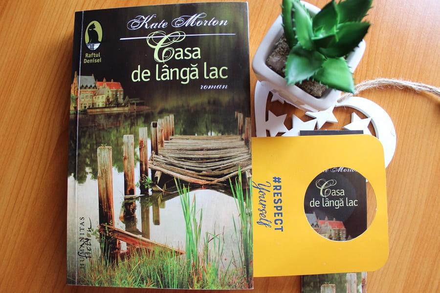 Casa de l ng lac kate morton caietul cristinei - Kate morton la casa del lago ...