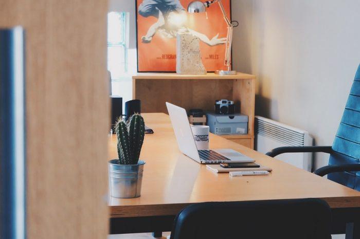 sfaturi amenajarea unui birou