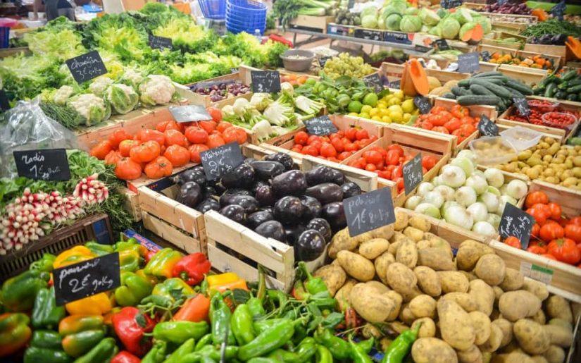 legume de vară