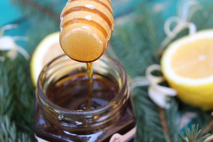 miere de mană