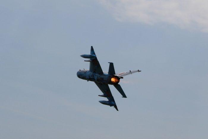 f16 avion