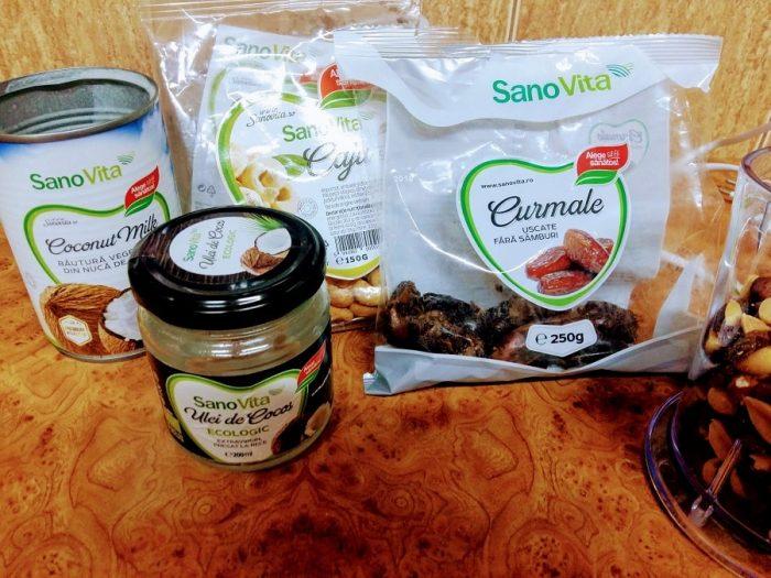 alimente sanatoase Sano Vita