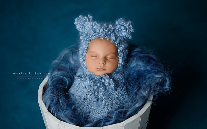 foto nou nascuti