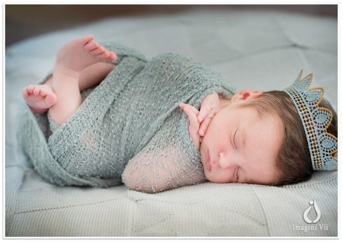 fotografie bebe botez