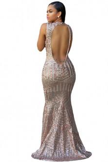 rochia cu spatele gol