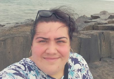 blogger Cristina Dragomir