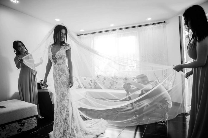 cameraman nunta sau videograf de nuntă