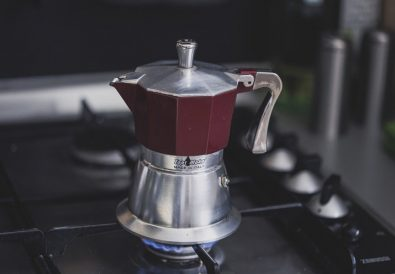 Cafeaua la ibric - avantaje și dezavantaje