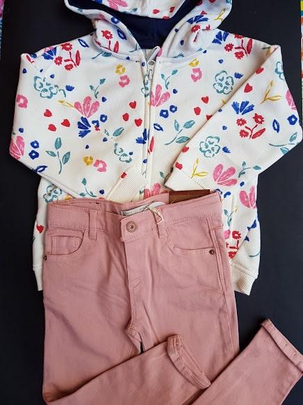 haine copii Zara