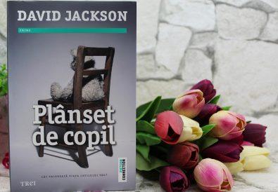 Plânset de copil - David Jackson