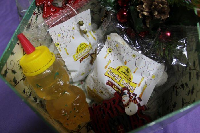 cadoul dulciuri sanatoase pentru copii apicole