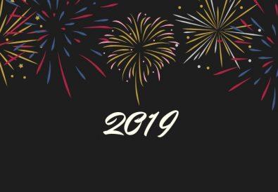 Anul Nou 2019