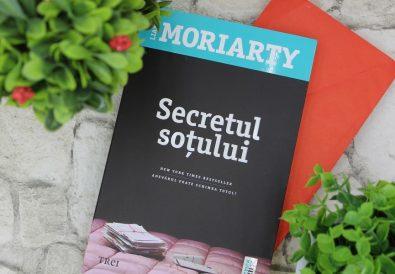 Secretul soțului (Liane Moriarty)