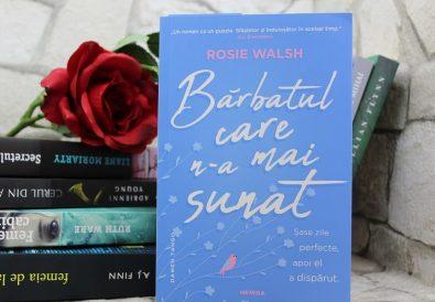 Bărbatul care n-a mai sunat - Rosie Walsh